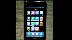 App für Android und Iphone Alle Automaten