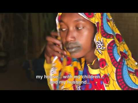 Mauritania Forgotten Crises: Refugees struggling with food shortages