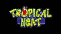 Tropical Heat - Merkur Spiele Online & 45 Freispiele