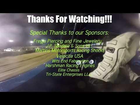 Potomac Speedway - September 1