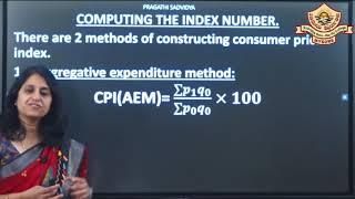 12 Index number
