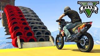 GTA V Online: SKILL TEST dos ITENS