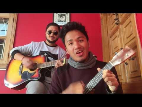 Ek Ajnabee Haseena Se   Guitar and Ukulele Cover   Acoustic Session