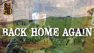 Back Home Again | Performed by Steve Dunfee
