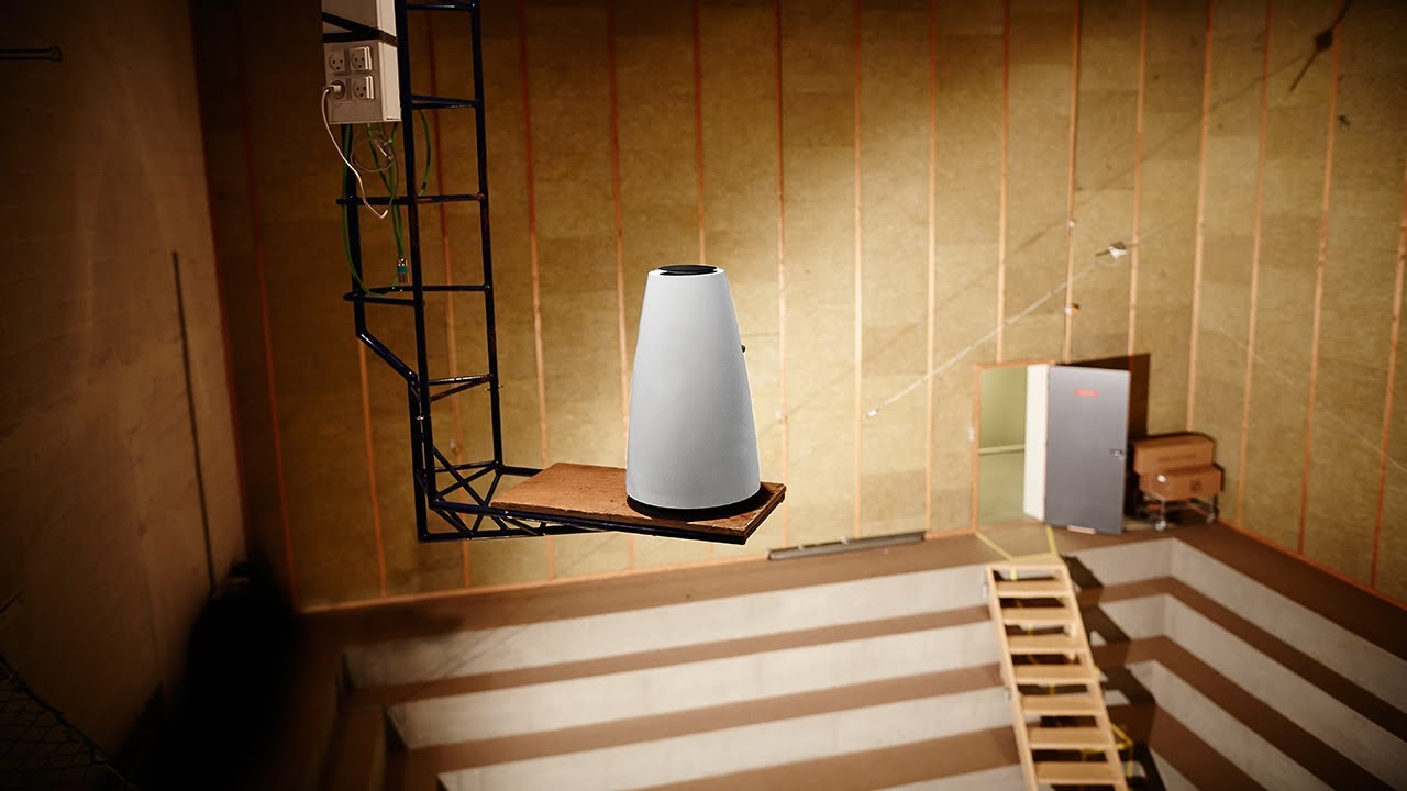 sound that comes to life beolab 14 by bang olufsen. Black Bedroom Furniture Sets. Home Design Ideas