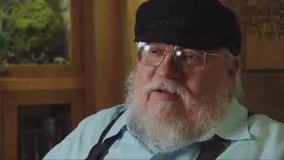 George RR Martin on the Making of Game of Thrones