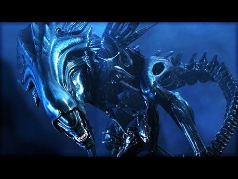 Alien VS Predator 2000 | PRAETORIAN ATTACK (Marine Campaign Part 3)