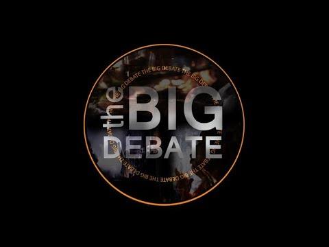 The Big Debate, 24 February 2018