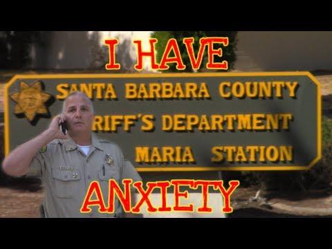 *CAMERA GIVES LIEUTENANT MAJOR ANXIETY* COUNTERINTEL CLAIMS (Santa Maria, Ca)