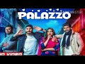 Palazzo (Lyrics Video) Kulwinder Billa | Himanshi Khurana | Shivjot | New Punjabi Song 2017
