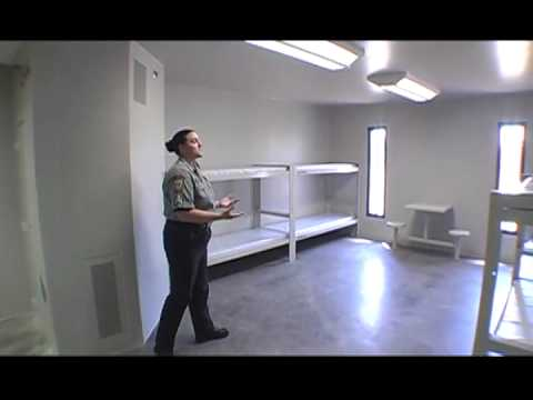 Madison County Jail Open House