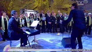 """""""La Canzone Di Noi"""" - Il Coro """"Evergreen"""" Di Livorno"""