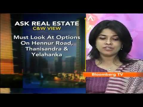 Real Estate  Best Investment Ideas In Bangalore