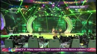 Didi Kempot Cucak Rowo - Gerbang KDI 2015 (11/4)