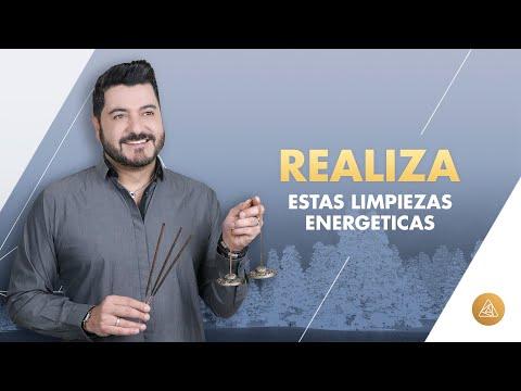 APRENDE A LIMPIARTE DE LAS ENERGIAS NEGATIVAS | ALFONSO LEÓN ARQUITECTO DE SUEÑOS