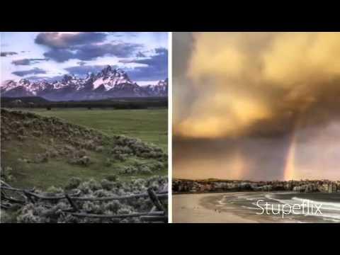 my landscape video stupeflix