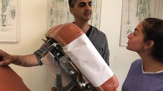Hips, Legs, TMJ, Deviated Nasal Septum, Neck and Shoulder Pain - Part 3- Dr. Rahim Chiropractic