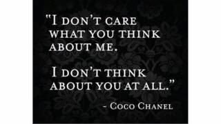 70 Don T Care Quotes Lovequotesmessages