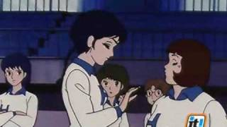 Mila E Shiro Episodio 11 Una Festa Di Diploma 2/2