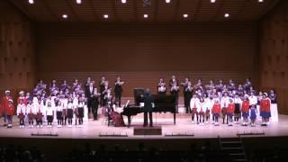 2017年6月4日 周南市文化会館 大ホール 女声合唱団「あい」 第22回定期...