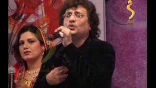 Amir jamal clip_Amir jamal video Kaho na Kaho and bibi sherini song.mp4