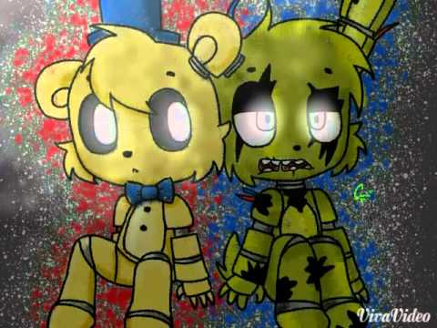 FNAF immortals