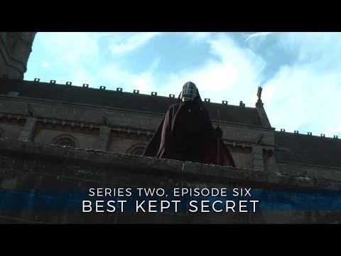Time Agent: Deleted Scene   The Executive Awakesиз YouTube · Длительность: 1 мин32 с
