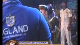 DEWI KIRANA LIVE SONGGOM BREBES MALAM - PINDANG URANG