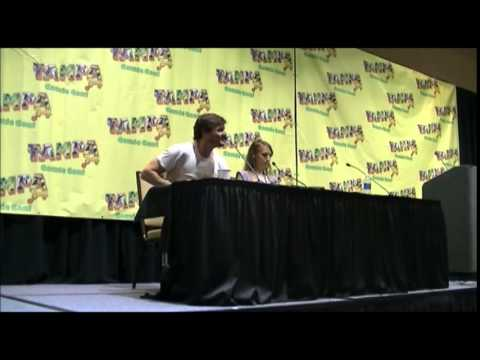 Q&A With Perdo Pascal @ Tampa Bay Comic Con 2014