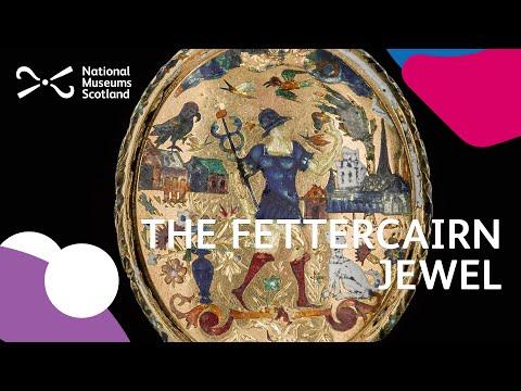 The Fettercairn Jewel