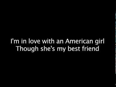 american dreaming Karaoke