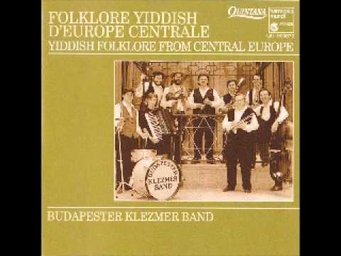 Budapest Klezmer Band - Mazel tov