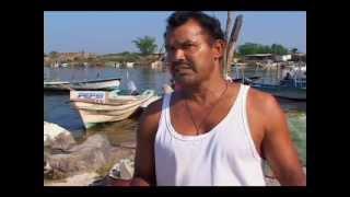 EN EL PUERTO DE SAN BLAS (32 min. / 2007 / México)