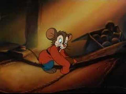 An American Tail: Never Say Never