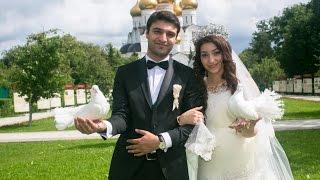 Титал и Алина Езидская свадьба 2015