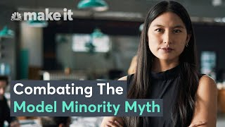 How The Model Minority Myth Keeps Asian Americans Out Of Management
