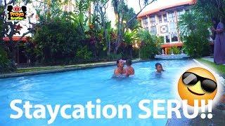 Staycation Di Hotel Prime Plaza Sanur BALI