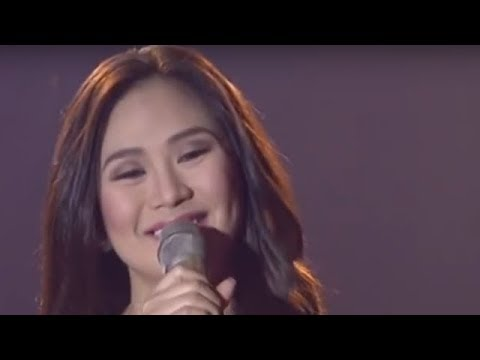 Sarah cries as 'Sarah G Live' airs finale