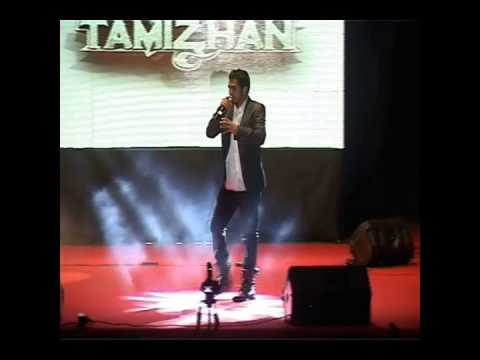 Hip Hop Tamizhan International Live