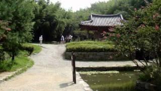 K-ROADTRIP KOREA jukhyang Bamb…