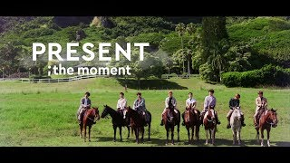 EXO 화보집 'PRESENT ; the moment' Teaser