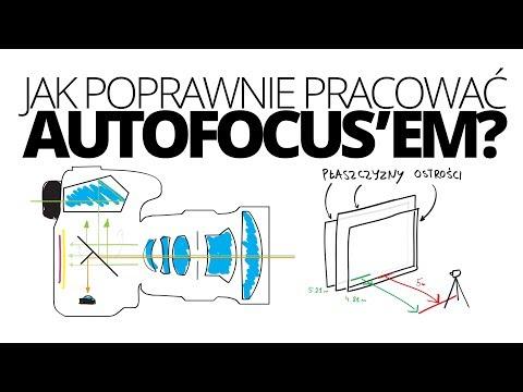 #11: (autofokus, autofocus, ostrość, łapanie) Jak brzytwa z automatu