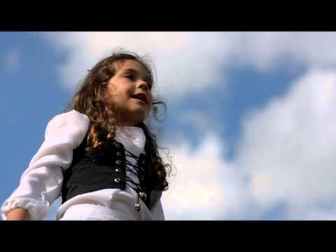 Полина Дмитренко. 6 лет - Алый парус (cover Зоя Ященко и