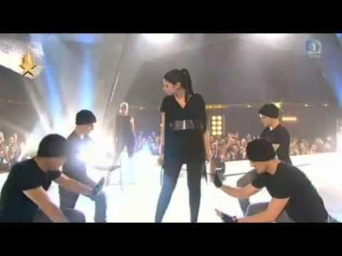 Download Eva Boto - A si sanjal me (EMA Slovenia 2012 Final)