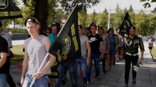 День танкиста 2016 Новосибирск