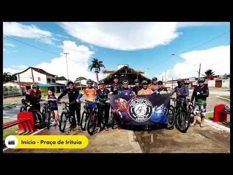 Trilha/Pedal em Irituia parte II