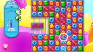 Candy Crush Jelly Saga Level 200 ★★★