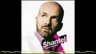 Shantel - Wandering Stars (Planet Paprika - 2009)