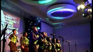 African Gospel Choir Dublin - Kum ba yah