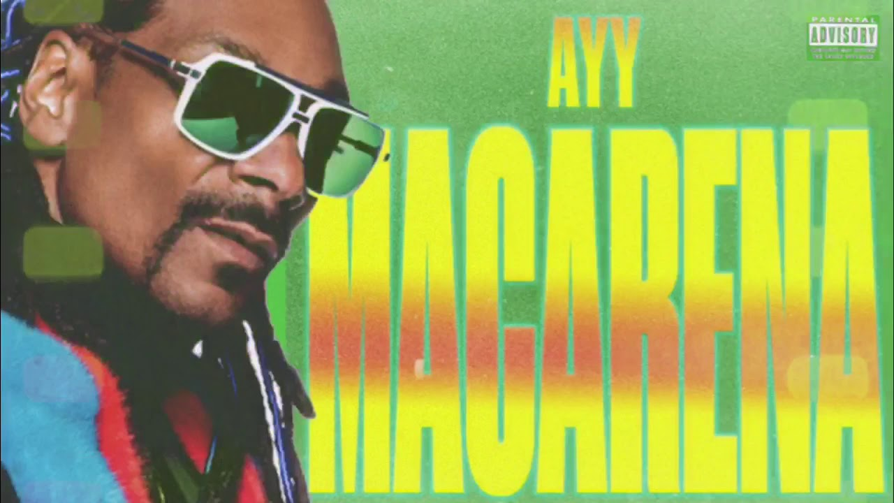 Tyga - Ayy Macarena (Remix) ft. Snoop Dogg (Official Audio) [Prod by. JAE]